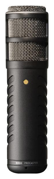 Rode Procaster - mikrofon dynamiczny uniwersalny Rode Procaster - mikrofon dynamiczny uniwersalny