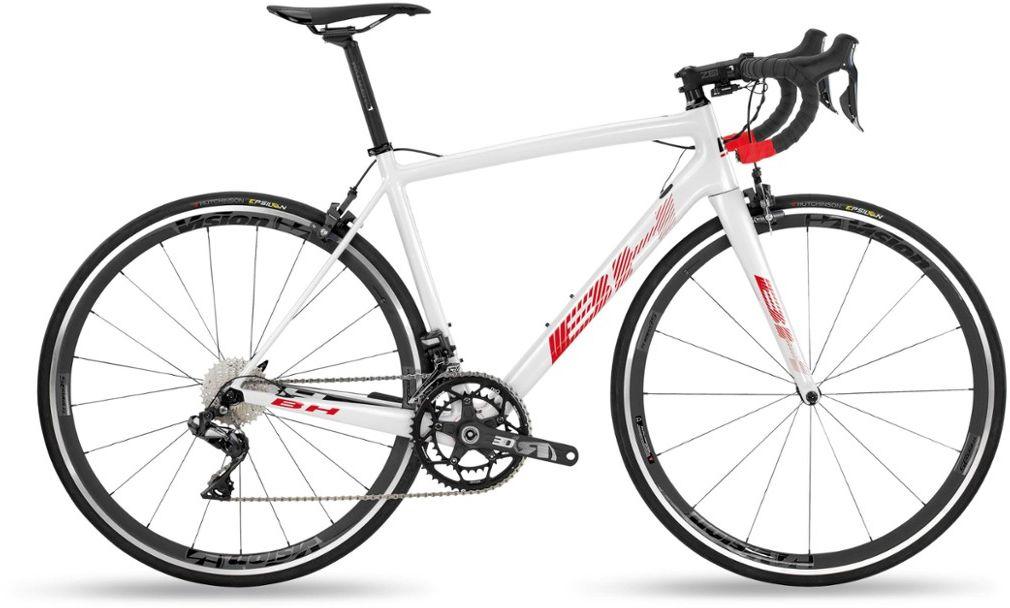 Rower szosowy Race Ultralight 8.5 LR859 BH Bikes