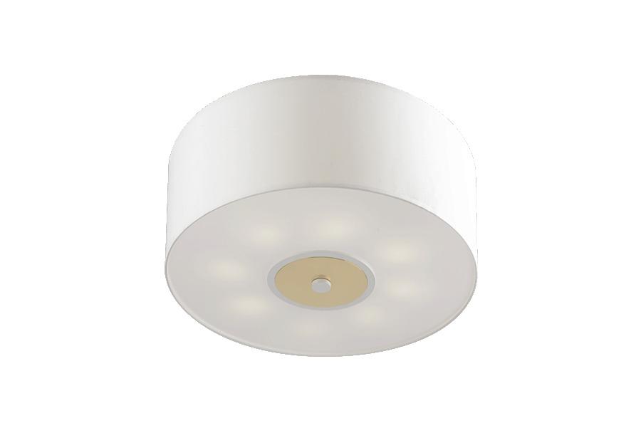 Plafon Nabo 4 Biały 0283 - Amplex // Rabaty w koszyku i darmowa dostawa od 299zł !