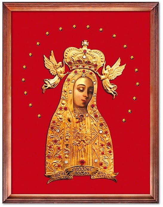 Cudowny Obraz Matki Bożej Licheńskiej