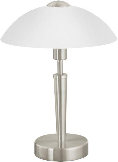 Eglo lampa stołowa Solo 1 85104 - SUPER OFERTA - RABAT w koszyku
