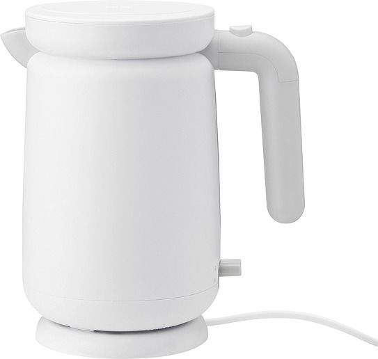 Czajnik elektryczny foodie biały