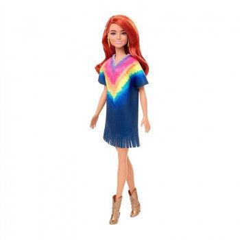 Barbie Fashionistas Lalka 141 GHW55