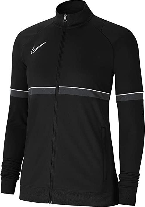 Nike Damska kurtka damska Academy 21 Track Jacket Czarny/biały/antracytowy/biały XS