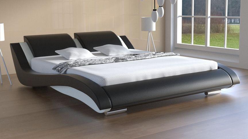 Łóżko do sypialni Stilo-2 160x200