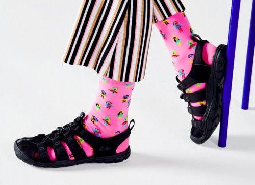 Happy Socks skarpetki HDA01-3300 bawełna r. 36-40