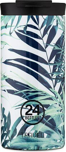 Kubek termiczny travel tumbler grand liście 600 ml