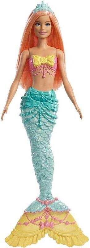 Barbie Dreamtopia Syrenka GJK10
