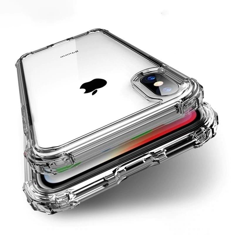 Etui Anti Shock do Apple iPhone X