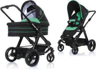 ABC Design Condor 4s wózek 3w1