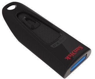 Pamięć SANDISK Cruzer Ultra USB 3.0 32GB