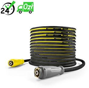 Wąż wysokociśnieniowy Easy!Lock, Longlife 400, ID 8, przegub obrotowy, 30 metrów, Kärcher do HD/HDS, DORADZTWO => 794037600, GWARANCJA 2 LATA, SPOKÓJ I BEZPIECZEŃSTWO