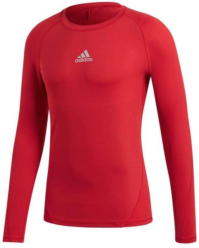Adidas Koszulka męska ASK SPRT LST czerwona