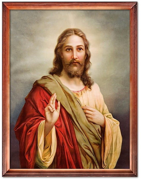 Obraz religijny Jezus Chrystus