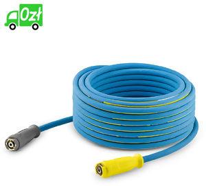 Wąż wysokociśnieniowy Easy!Lock, Longlife, ID 8, 15 metrów, Kärcher - wersja dla przemysłu spożywczego do HD/HDS DORADZTWO => 794037600, GWARANCJA 2 LATA, SPOKÓJ I BEZPIECZEŃSTWO