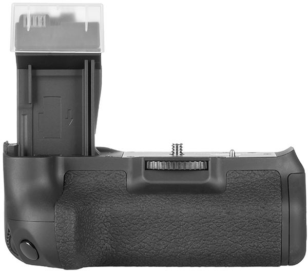Battery pack Pixel Vertax E8 do Canon 550D, 600D, 650D