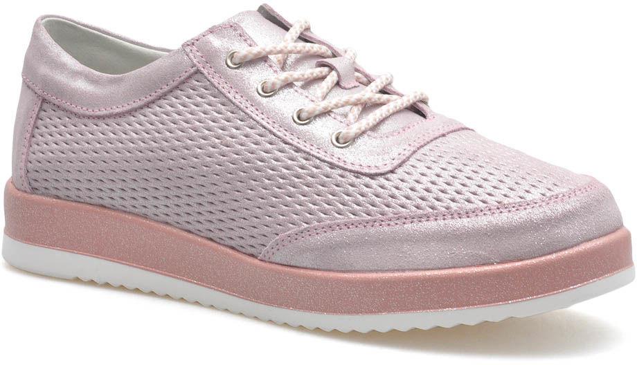 Sneakersy T.Sokolski OCW20-10 Różowe