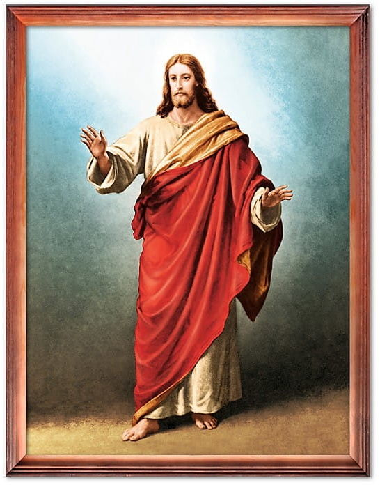 Obraz Jezus Chrystus