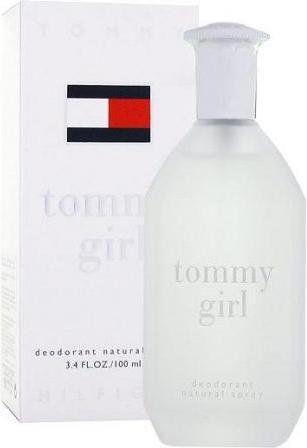 Tommy Hilfiger Tommy Girl Tommy Girl 30 ml woda toaletowa dla kobiet woda toaletowa + do każdego zamówienia upominek.