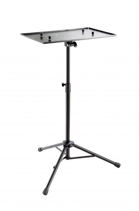 K&M 12185-000-55 statyw pod laptopa