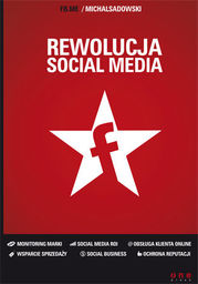 Rewolucja social media - Audiobook.
