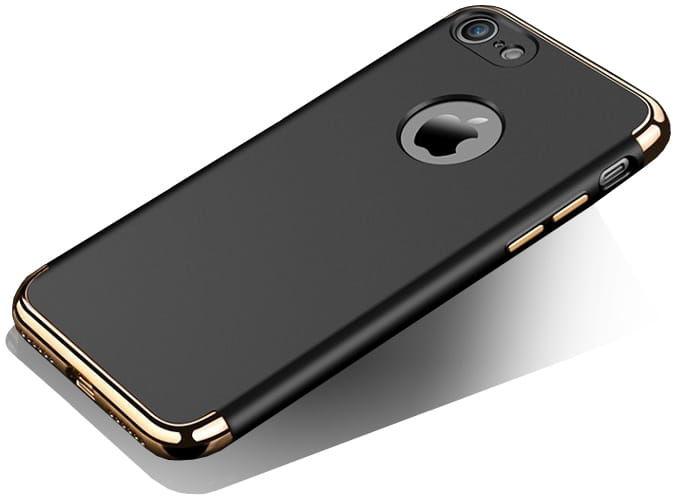 Etui GoldMate Apple iPhone 7 - 3 kolory