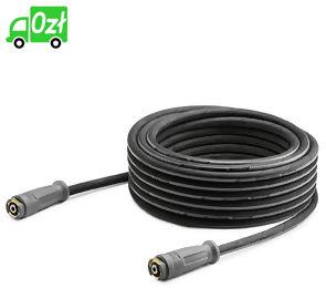 Wąż wysokociśnieniowy premium, Easy!Lock, obrotowy DN 12, 21MPa, 15 metrów, Kärcher do HD/HDS DORADZTWO => 794037600, GWARANCJA 2 LATA, SPOKÓJ I BEZPIECZEŃSTWO