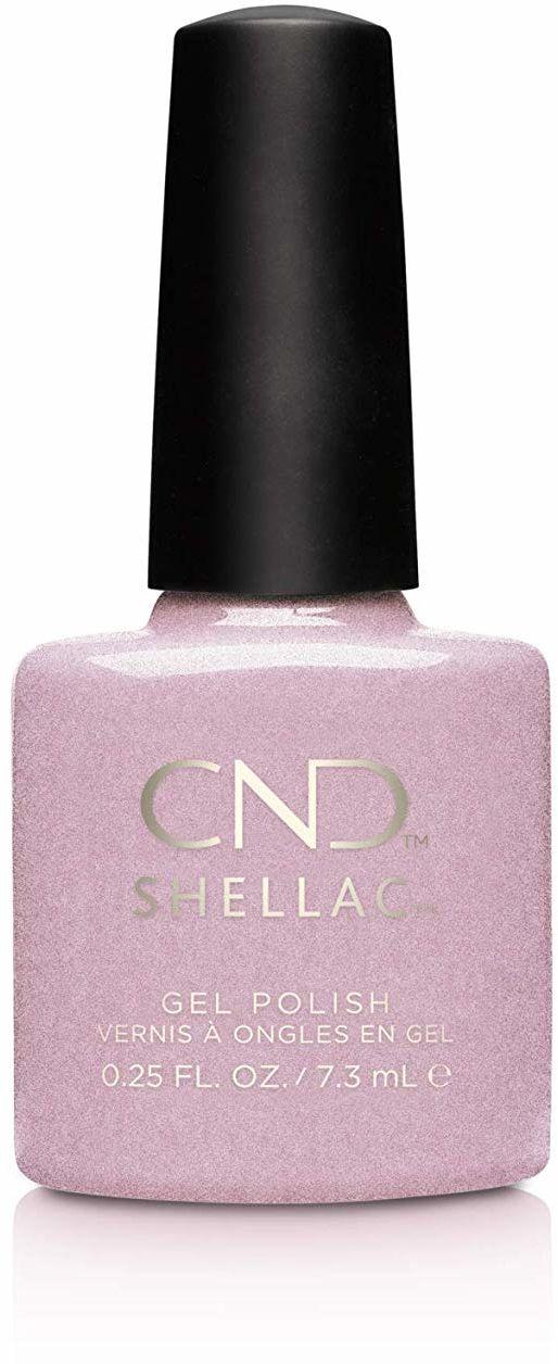 CND Shellac Lavender Lace, 7,3 ml