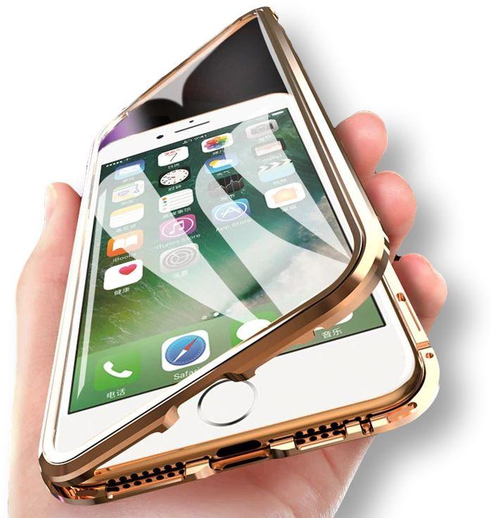 Etui Magnetic 360 Case do Apple iPhone 8