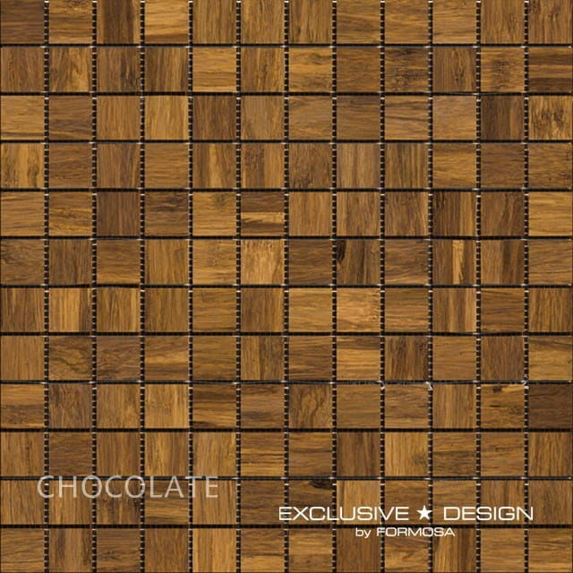 MIDAS - Mozaika bambusowa 8mm A-BM2X2-R3-XXX