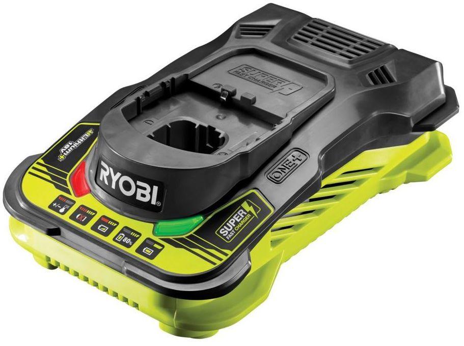 Ładowarka szybka do akumulatora RC18150 18V 5Ah RYOBI