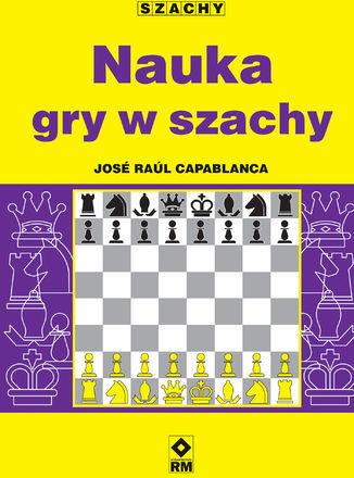 Nauka gry w szachy - Ebook.