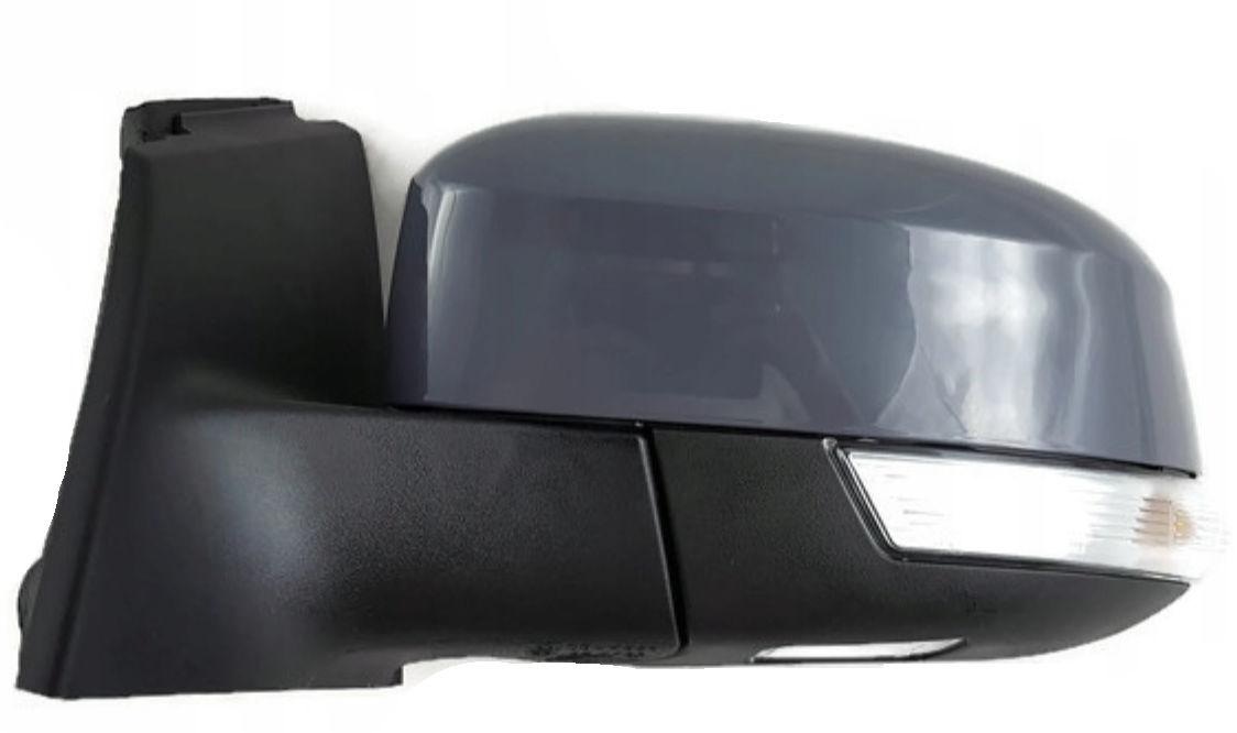 1x Nowe Oryginalne Lusterko Zewnętrzne Kierunkowskazem Ford Focus MK3 III Lift BM5117683YA - NITROUS