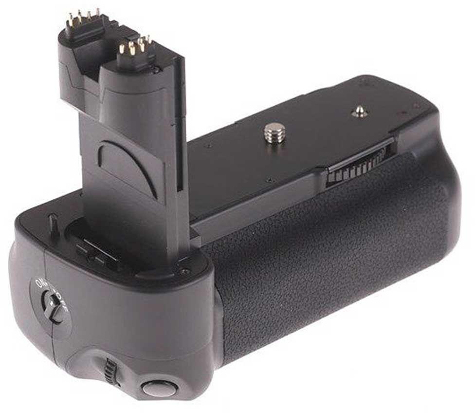 Battery pack MeiKe BG-E6 do Canon 5D MKII