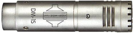 Sontronics DM-1S - Mikrofon perkusyjny