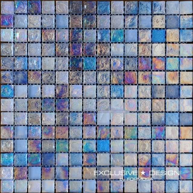 MIDAS - Mozaika szklana 8mm A-MGL08-XX-045