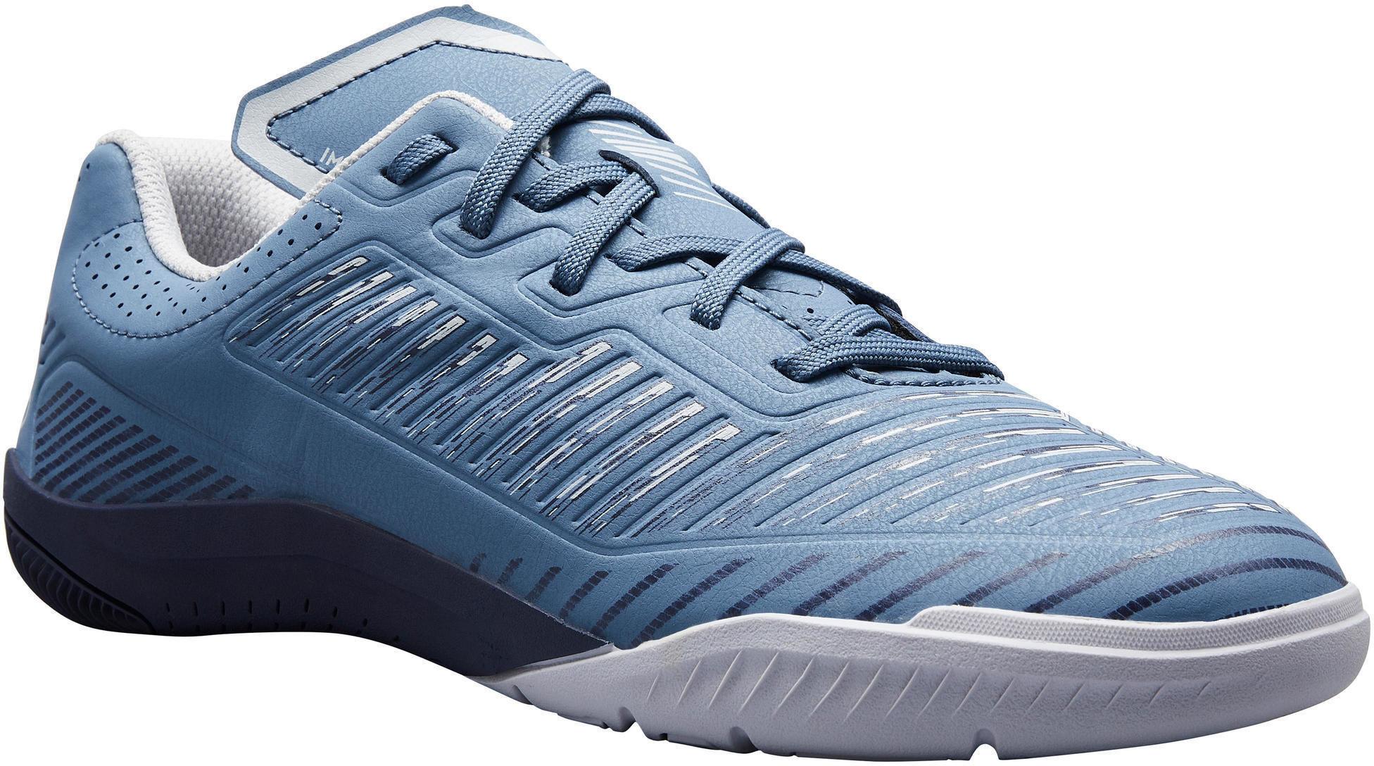 Buty halowe do piłki nożnej damskie Imviso Ginka 500