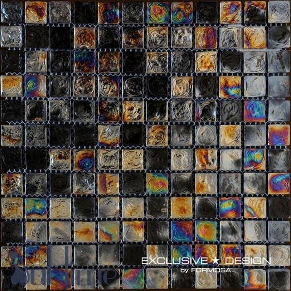 MIDAS - Mozaika szklana 8mm A-MGL08-XX-062