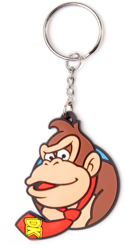 Breloczek do kluczy Nintendo - Donkey Kong