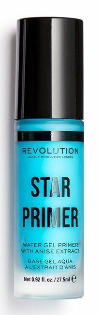 Makeup Revolution Star Primer Base Gel Baza pod makijaż 27,5ml