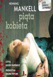 Piąta kobieta - Audiobook.