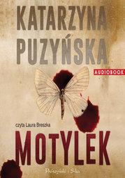 Saga o policjantach z Lipowa. Motylek - Audiobook.