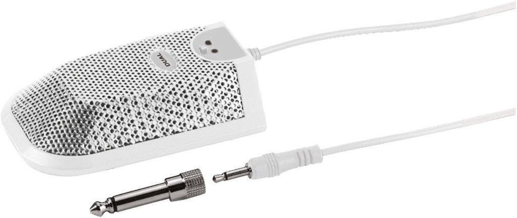 IMG Stage Line ECM-304BD/WS, mikrofon powierzchniowy