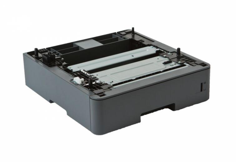 Podajnik BROTHER LT-5500 na 250 arkuszy A4 dla HL-L5000/L5100/L5200/L6200/L6300 (LT5500)