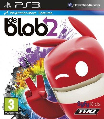 De Blob 2 PS 3