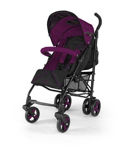 Milly Mally Wózek Royal Purple