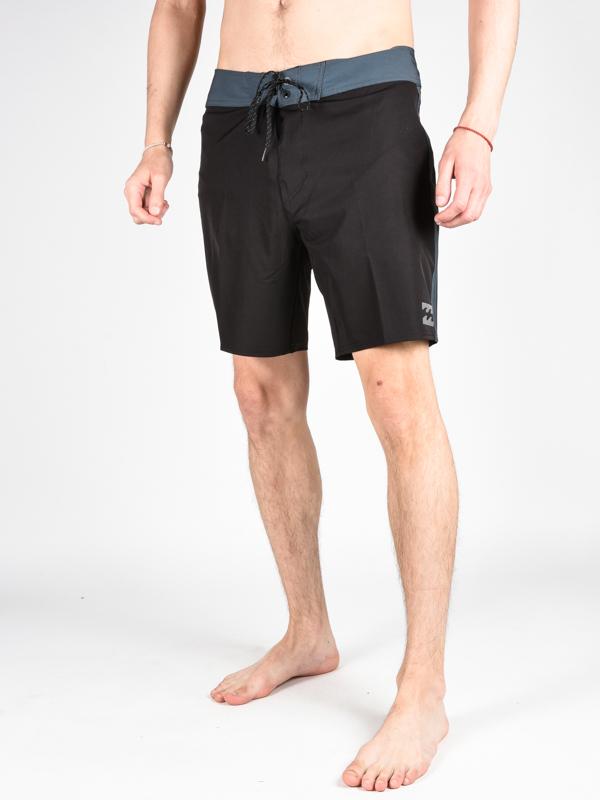 Billabong ALL DAY X 17 black męskie szorty kąpielowe - 30