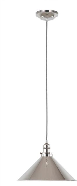 Lampa wisząca PROVENCE PV/SP PN - Elstead Lighting  Skorzystaj z kuponu -10% -KOD: OKAZJA
