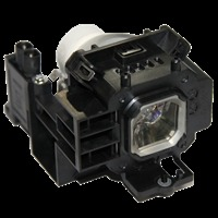 Lampa do NEC NP400 - oryginalna lampa z modułem