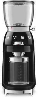 SMEG_Młynek do kawy CGF01BLEU czarny -(22)8777777- Zadzwoń - Darmowa dostawa- Autoryzowany Partner marki SMEG